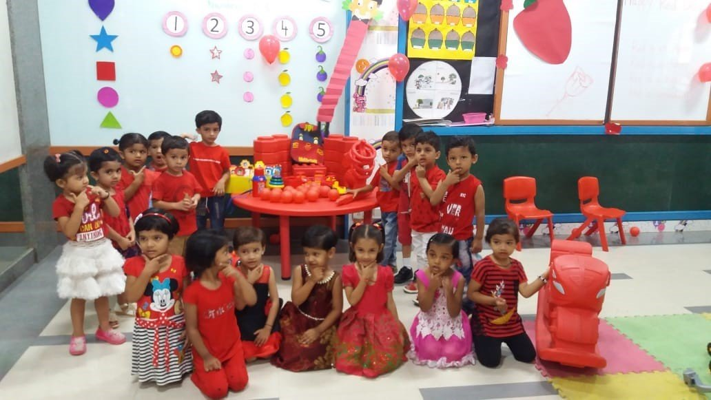 red-day-2