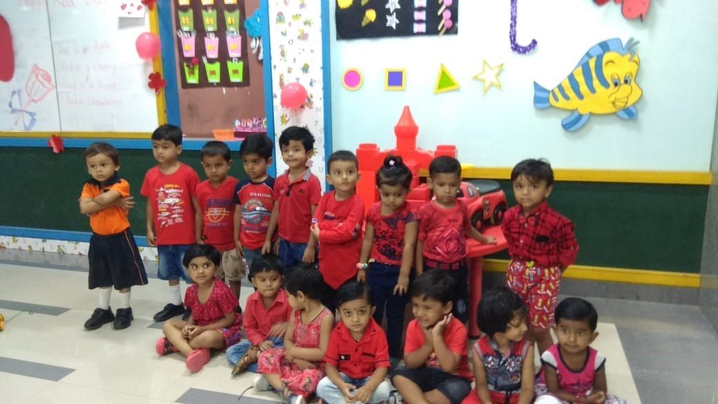 red-day-6