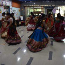 Navratri Festival 2020