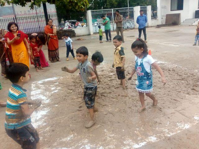 Mud day -2019