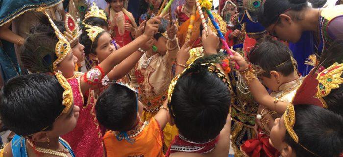 Krishna Janmashtami-2019
