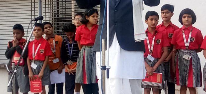 Mahatma Jyotiba Phule Punyatithi