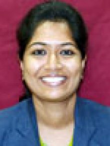 Ms. Abheri Bose