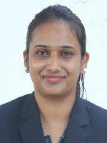 Ms. Anjali Pathak