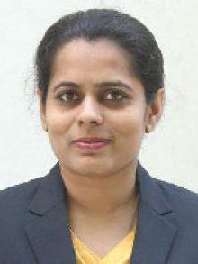 Ms. Bhagyashri Kamankar