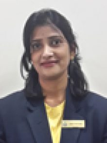 Mrs. Jayshree Koshti
