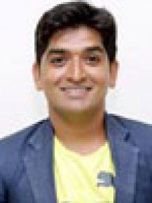 Mr. Jaywant Thakur