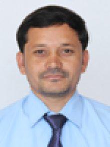 Mr. Jitendra Lohar
