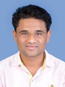 Mr. Kuldipsinh Parmar