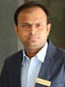 Mr. Mangesh Thakur