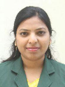 Ms. Meera Pawara