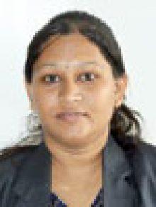 Ms. Neeta Patil