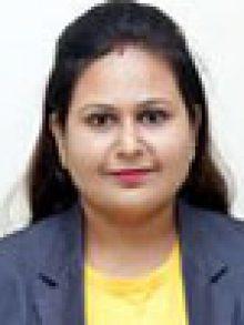 Mrs. Priyanka Bhasin