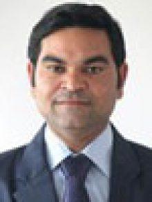 Mr. Rakesh Salunkhe