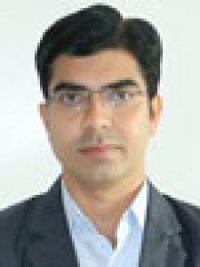 Mr. Ravi Ghundiyal