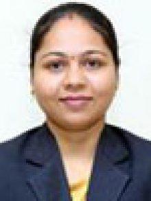 Mrs. Roshani Sonawane