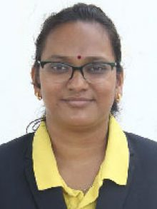 Ms. Sanchita Jadhav