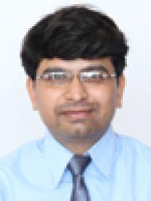 Mr. Shrikant Bhavsar