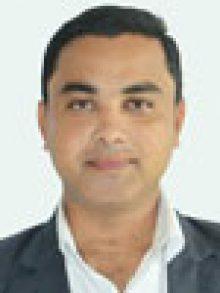 Mr. Suraj Rane
