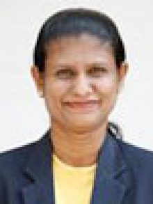 Mrs. Swapna Daniel
