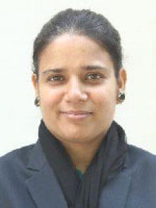 Ms. Swati Bhargava