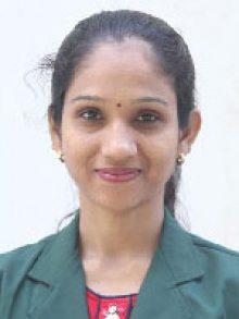 Ms. Unnati Wani