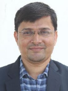 Mr. Vinod Amrutkar