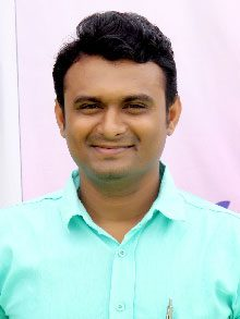Mr. Yogesh Patil