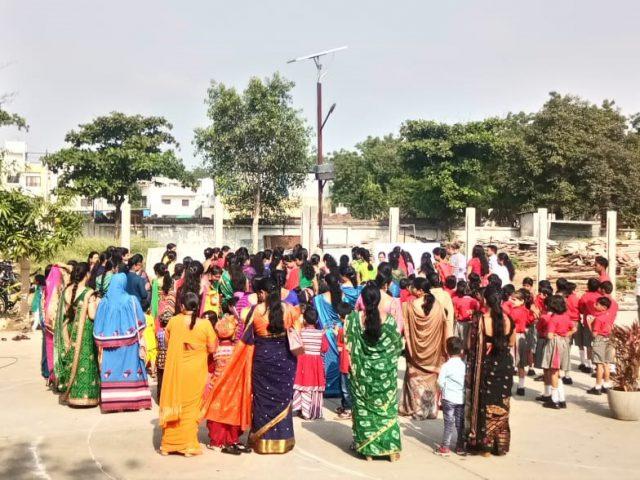 Navaratri Utsav-2019