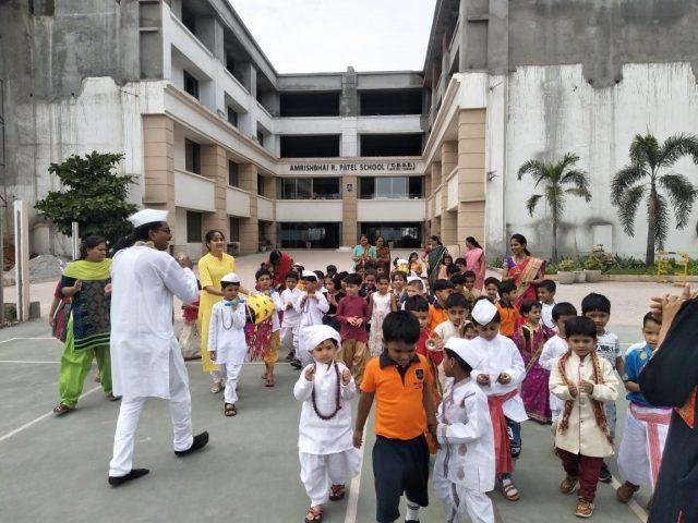 Ashadhi Ekadashi Celebration 2019