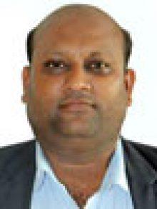 Mr. Manoj Khairnar