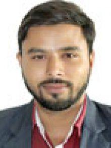 Mr. Nikhil Bhavsar