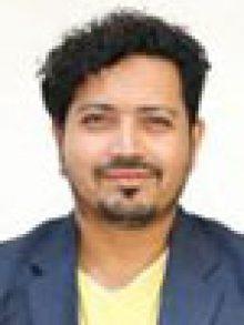 Mr. Prashant Bagul
