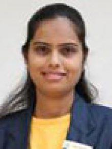 Ms. Usha Manore